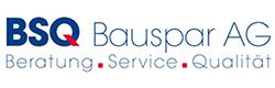 BSQ Bausparkasse logo